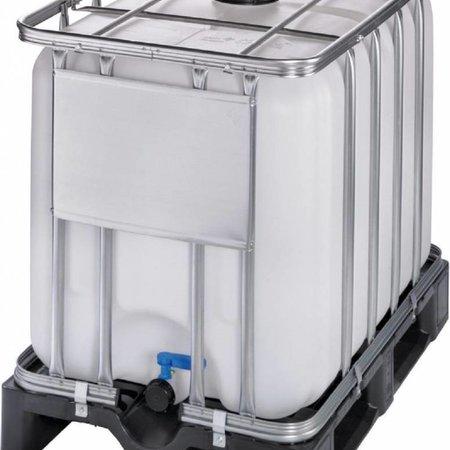 IBC Tank, Neu 600L, Trinkwassertank auf PE- Palette #6