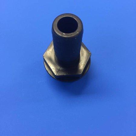 """Schlauchtülle für 20mm (3/4"""") Schläuche x 1"""" AG #BU1AG20"""