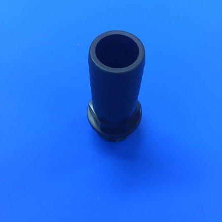 """Schlauchtülle für 25mm (1"""") Schläuche x 3/4"""" AG #BU34AG25"""