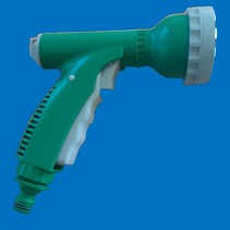 Multifunktion Gartenbrause GARDENA kompatibel #2014