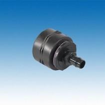 IBC Adapter, Feingewinde mit 19mm Schlauchtülle #F21