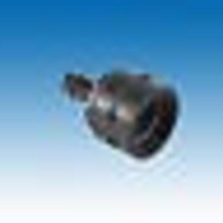 IBC Adapter, Feingewinde mit 25mm Schlauchtülle #F22