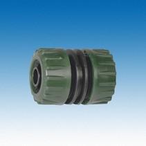 """Schlauchverbinder 1/2"""" x 1/2"""" GARDENA kompatibel #2000"""