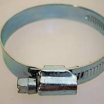 Schlauchschelle 40-60mm 12mm breit verzinkt #145