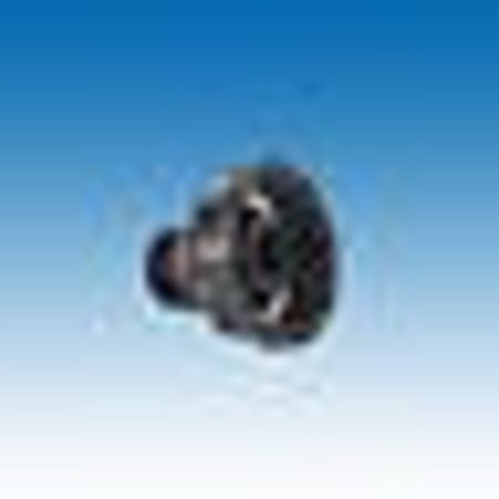 "IBC Adapter, Grobgewinde S60x6 mit 3/4"" AG #H1300"