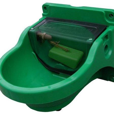 Weidetränke mit Schwimmer 4 Liter #ECO-1