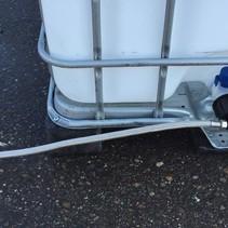 Tränke Anschlussset IG für IBC Container Niederdruck #VS3