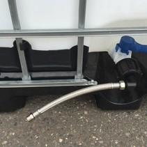 Tränke Anschlussset AG für IBC Container Niederdruck #VS4