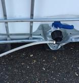 Tränke mit IBC Verbindungsset Schlauch 50cm #ECO1VS2