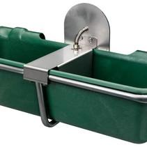 Tränke mit IBC Verbindungsset Schlauch 80cm #TW30VS3