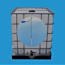 IBC Tank Heizung/ IBC Tankheizung inkl. Temperaturfühler und Schwimmer