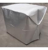 IBC Thermohaube/ Frostschutzhaube für 1000L Tank