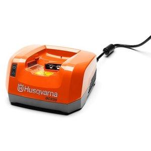 Husqvarna Husqvarna Accu Lader QC330 (330W)