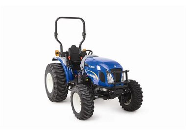 New Holland Boomer 40-50