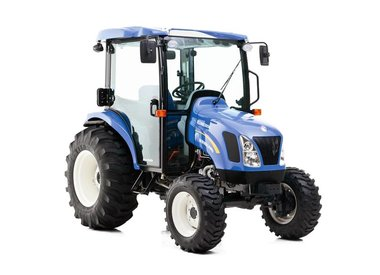 New Holland Boomer 3000 Easy Drive serie