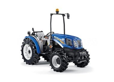 New Holland T3.55