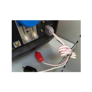 Honda Power Equipment Honda laadkabel  t.b.v. Honda EU10i, EU30i