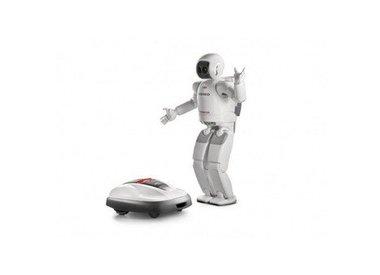 Honda Miimo robotmaaier