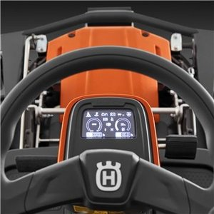Husqvarna Husqvarna Rider 420TsX AWD frontmaaier