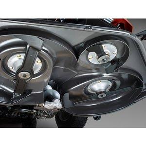 Husqvarna Husqvarna Combi-maaidek 112cm Rider 400 serie