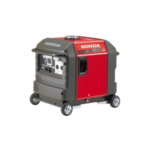 Honda Power Equipment Honda EU 30is - 3000W inverter generator