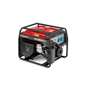 Honda Power Equipment Honda EG 5500 - 5500 W D-AVR-generator