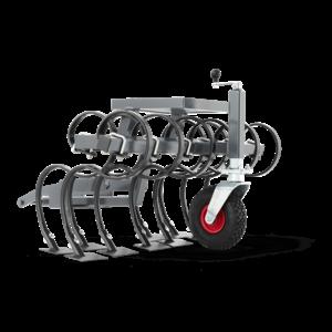 Husqvarna Husqvarna grindhark Rider 400 serie GII