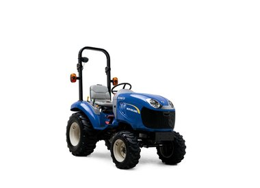 New Holland Boomer 20-25