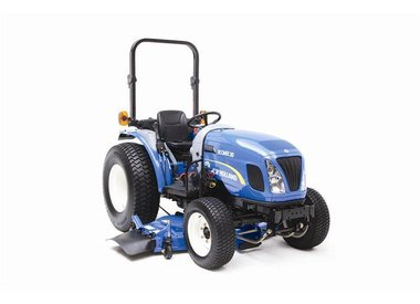 New Holland Boomer 30-35