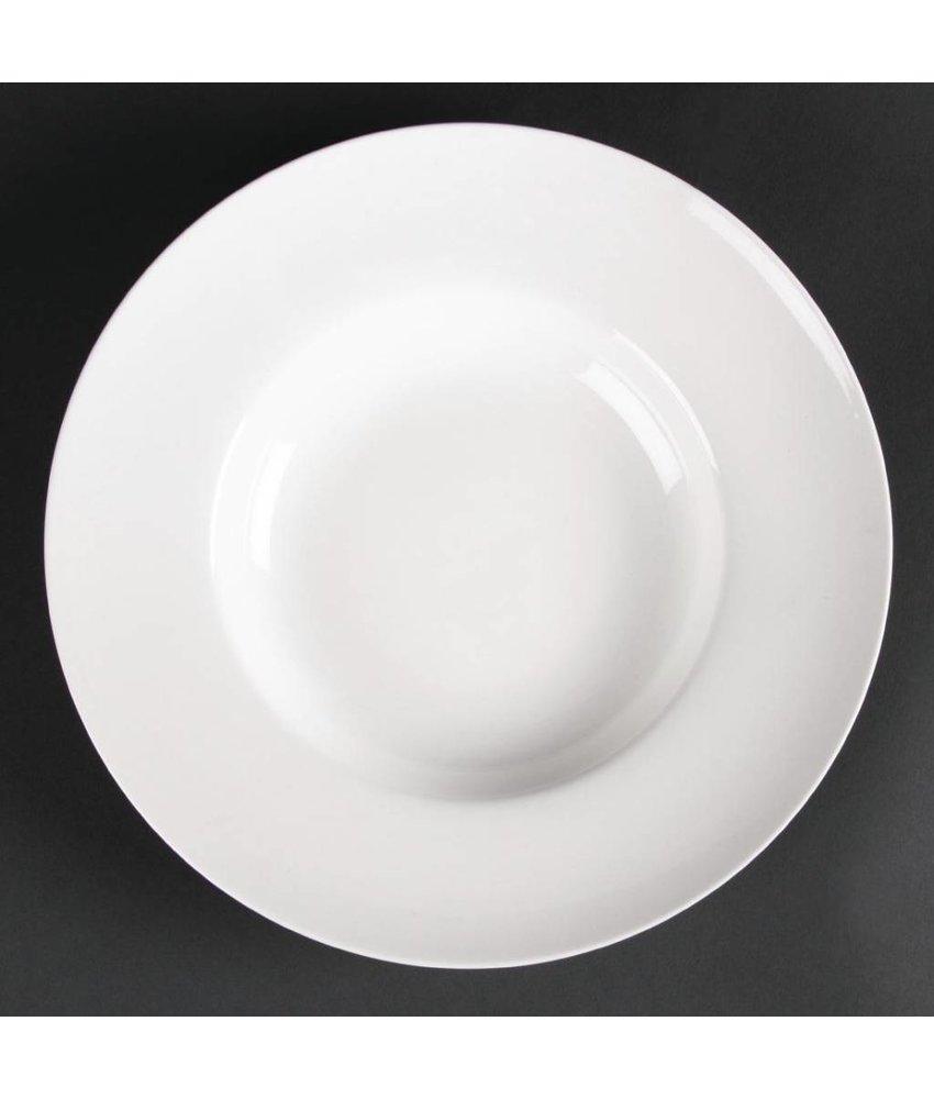 LUMINA Lumina pasta- of soepborden 20,5cm 6 stuks