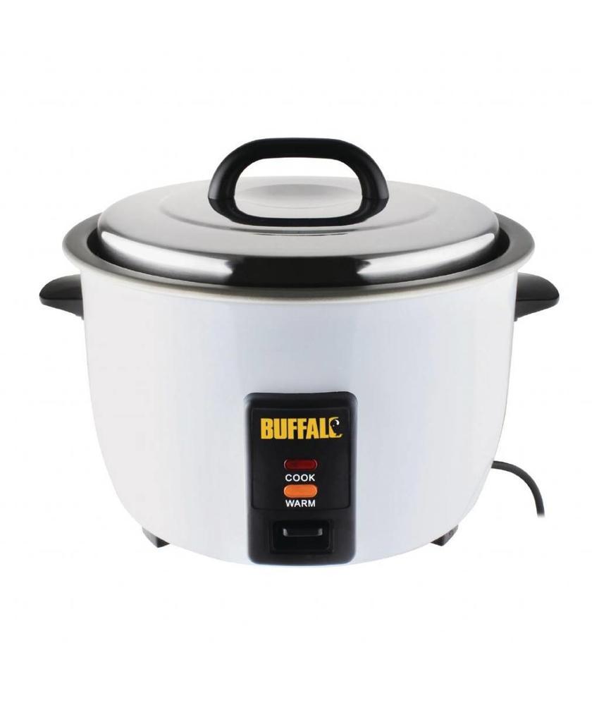 Buffalo Buffalo rijstkoker 4,2ltr