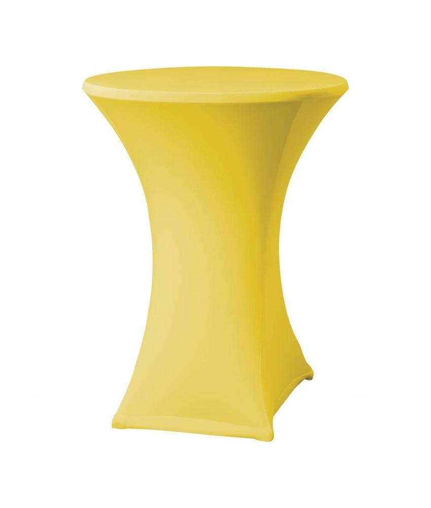samba Samba stretch statafelhoes geel D2