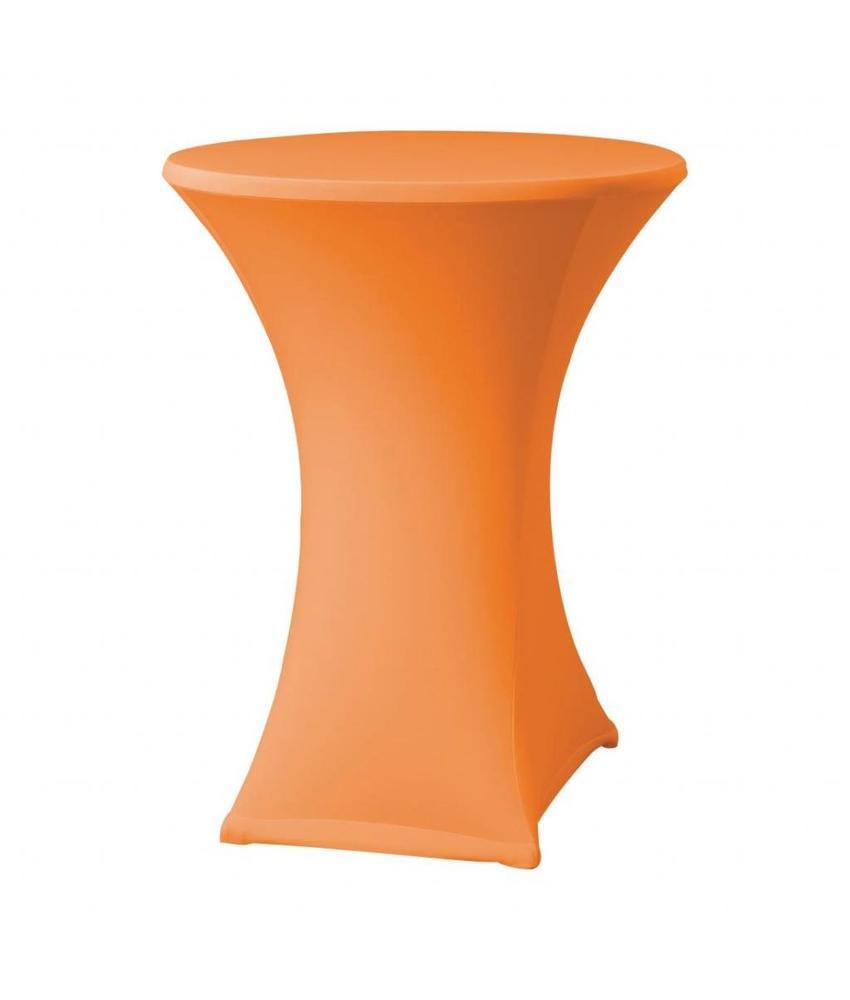 samba Samba stretch statafelhoes oranje D2