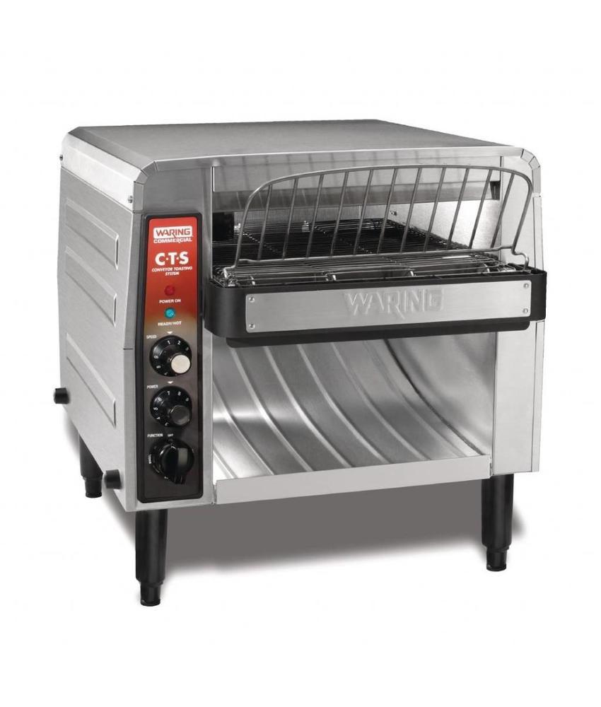 Waring Waring conveyor toaster CTS1000K