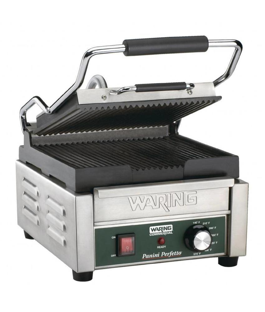 Waring Waring enkele panini grill WPG150K
