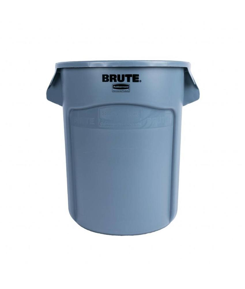 Rubbermaid Rubbermaid Brute ronde container 75ltr