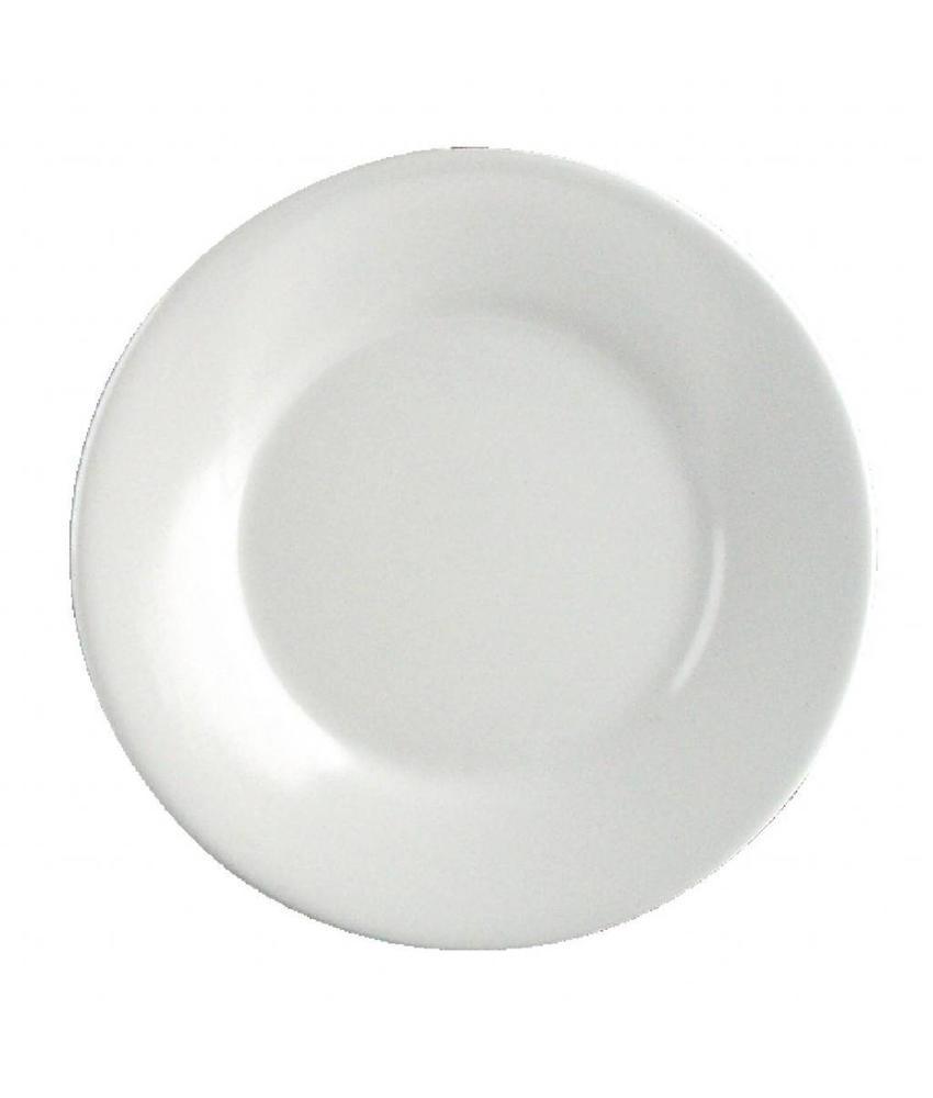 Kristallon Kristallon melamine borden 22,9cm 6 stuks