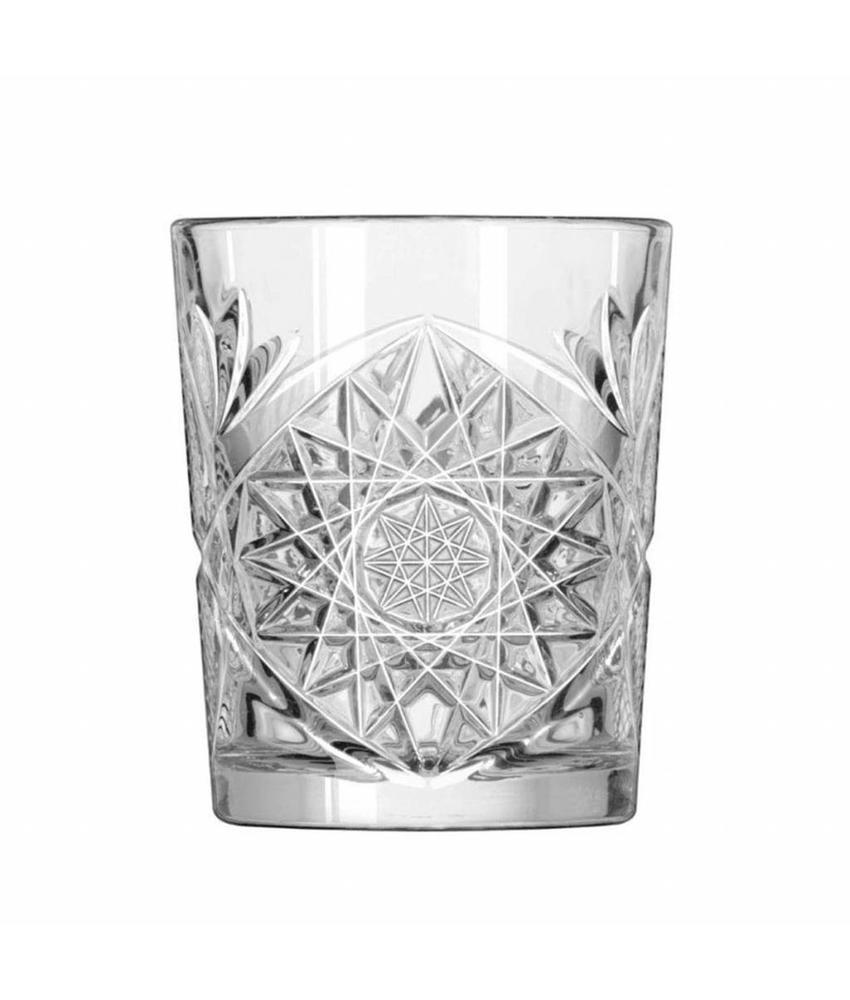 Stylepoint Libbey Hobstar glas 355 ml 12 stuks