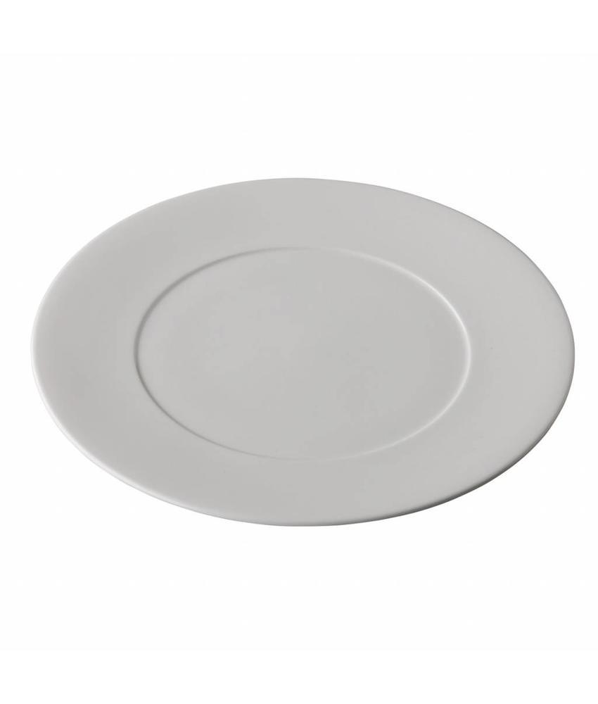 St.James President Pure bord  Ø 30,5 cm ( 3 stuks)