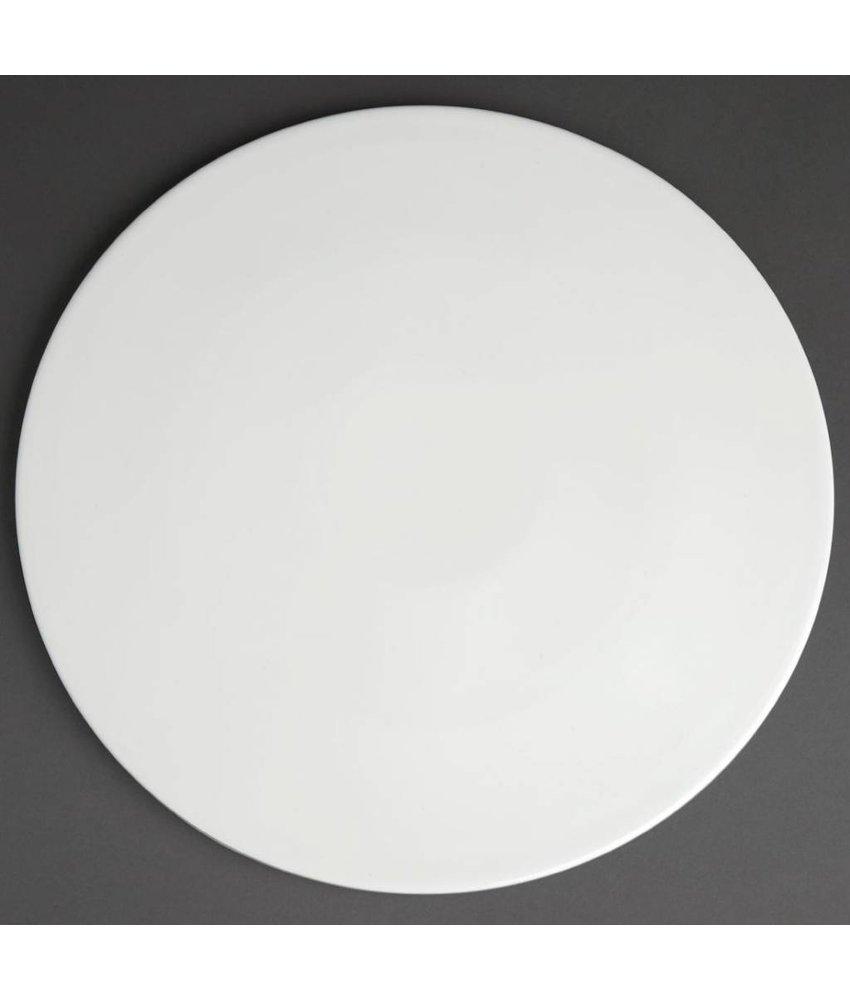 Olympia Olympia pizzaborden 33cm 6 stuks