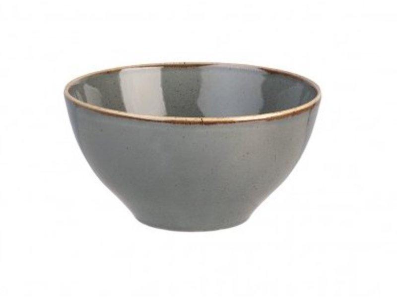 Porcelite Finesse bowl Storm 850 ml 6 stuks