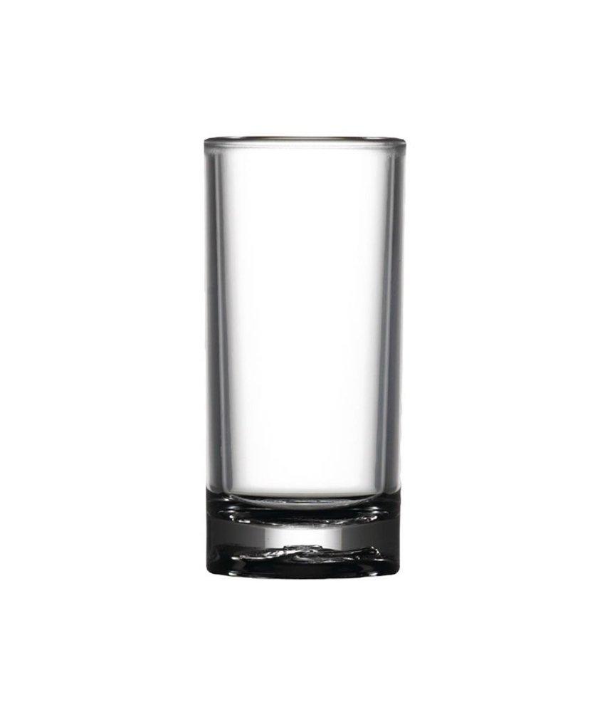 BBP Elite polycarbonaat ce shot glas 5cl