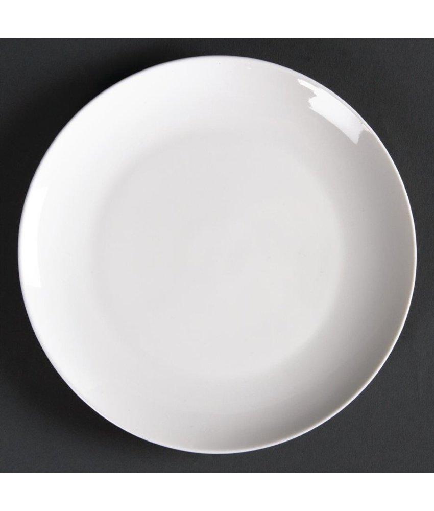 LUMINA Lumina ronde coupe borden 15cm 6 stuks
