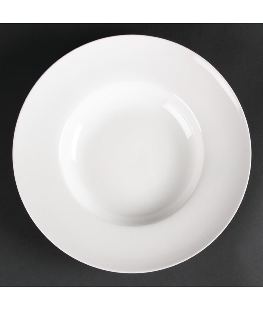 LUMINA Lumina pasta- of soepborden 25,4cm 4 stuks