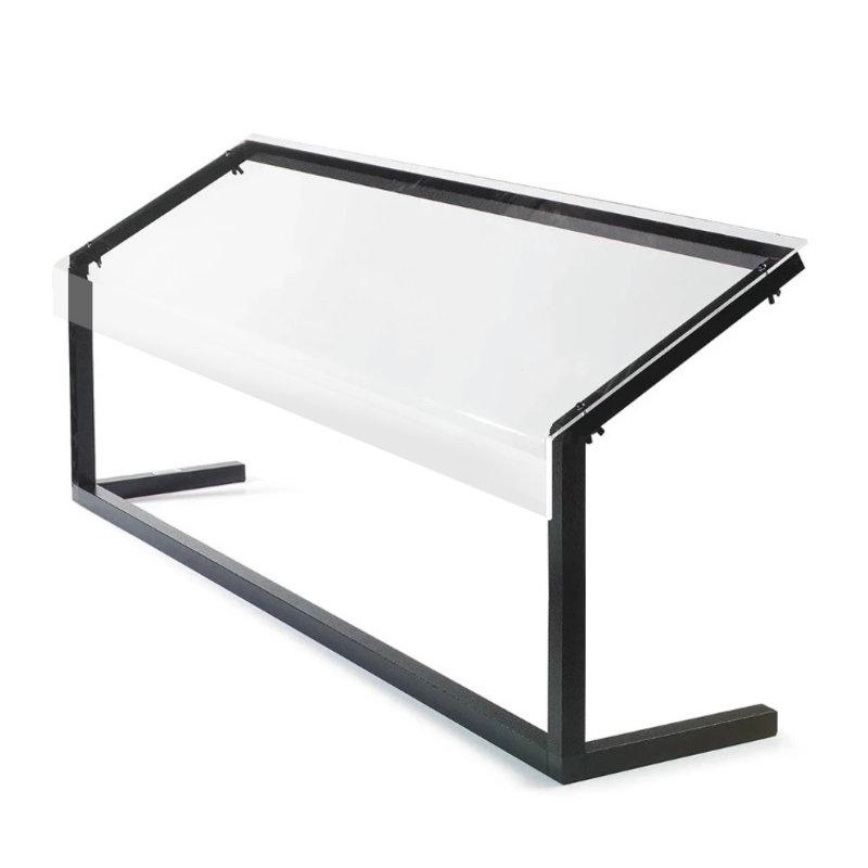 Stylepoint Corona ademschot 3mm plexiglas