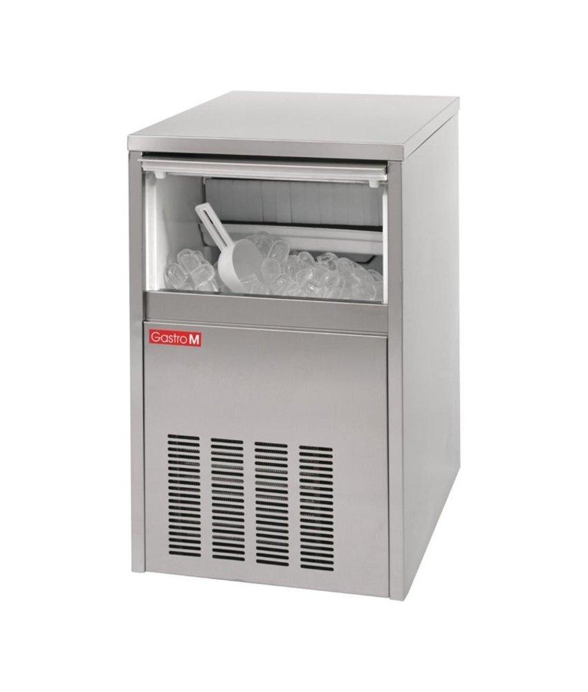 gastro Gastro M ijsblokjesmachine 40kg output