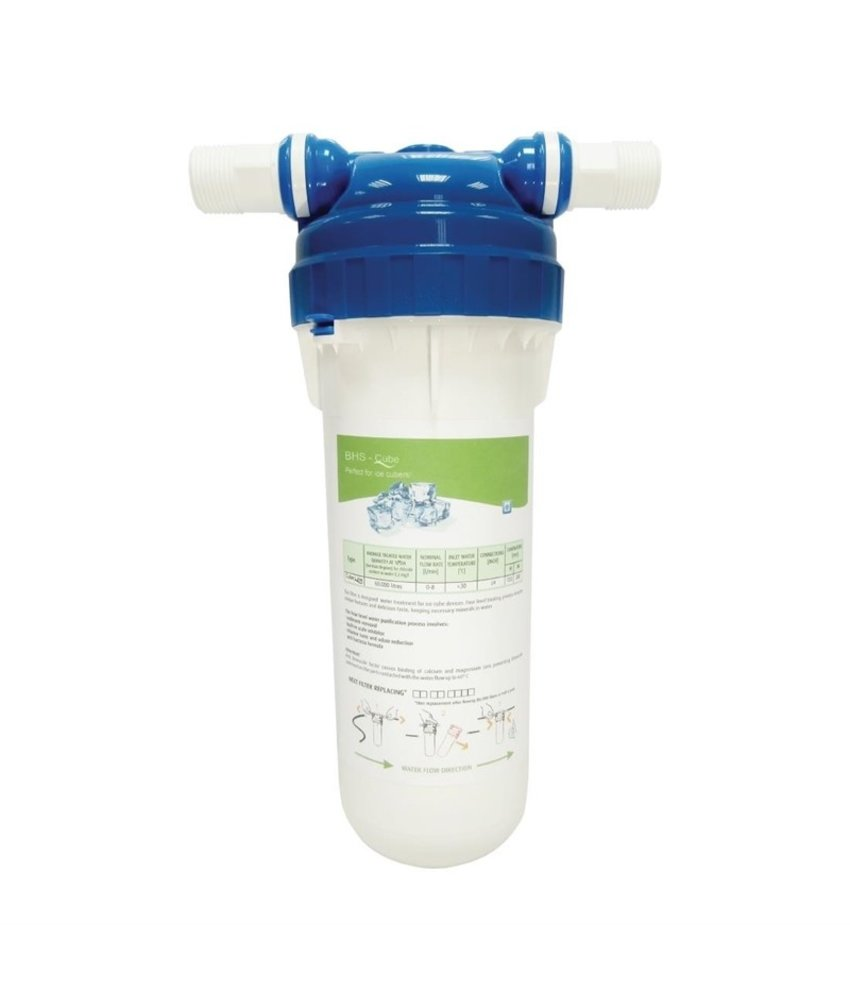Cube Line Cube Line waterfilter