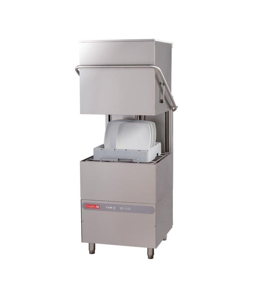 GASTRO-M Gastro M Doorschuifvaatwasser Maestro 50x50 400V deluxe
