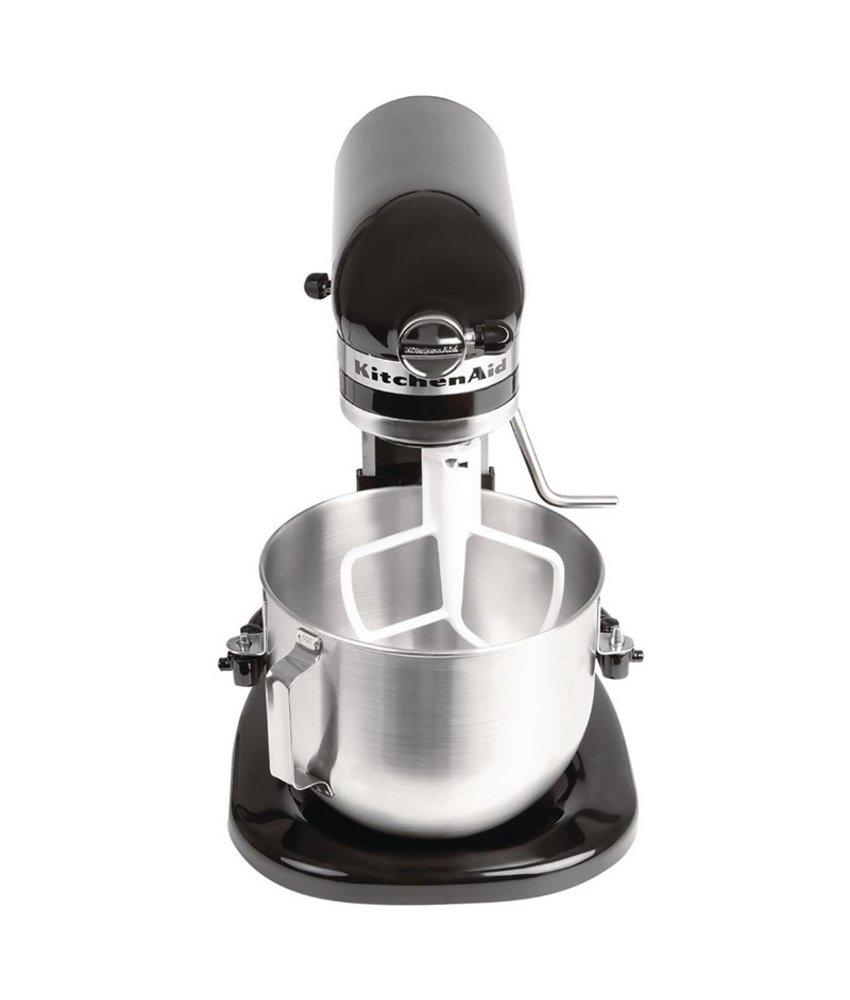 KitchenAid KitchenAid K5 Heavy Duty mixer zwart