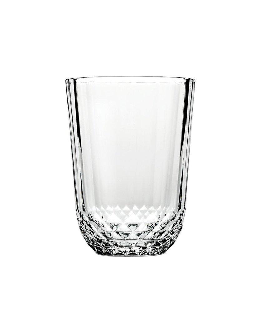 Diony Diony waterglas 255 ml ( 12 stuks)